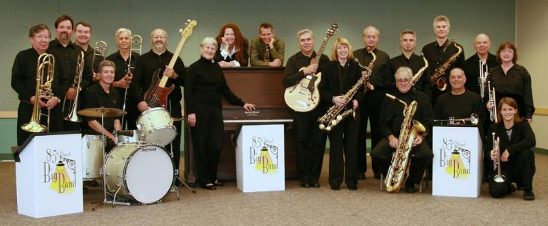 85th Streed Big Band